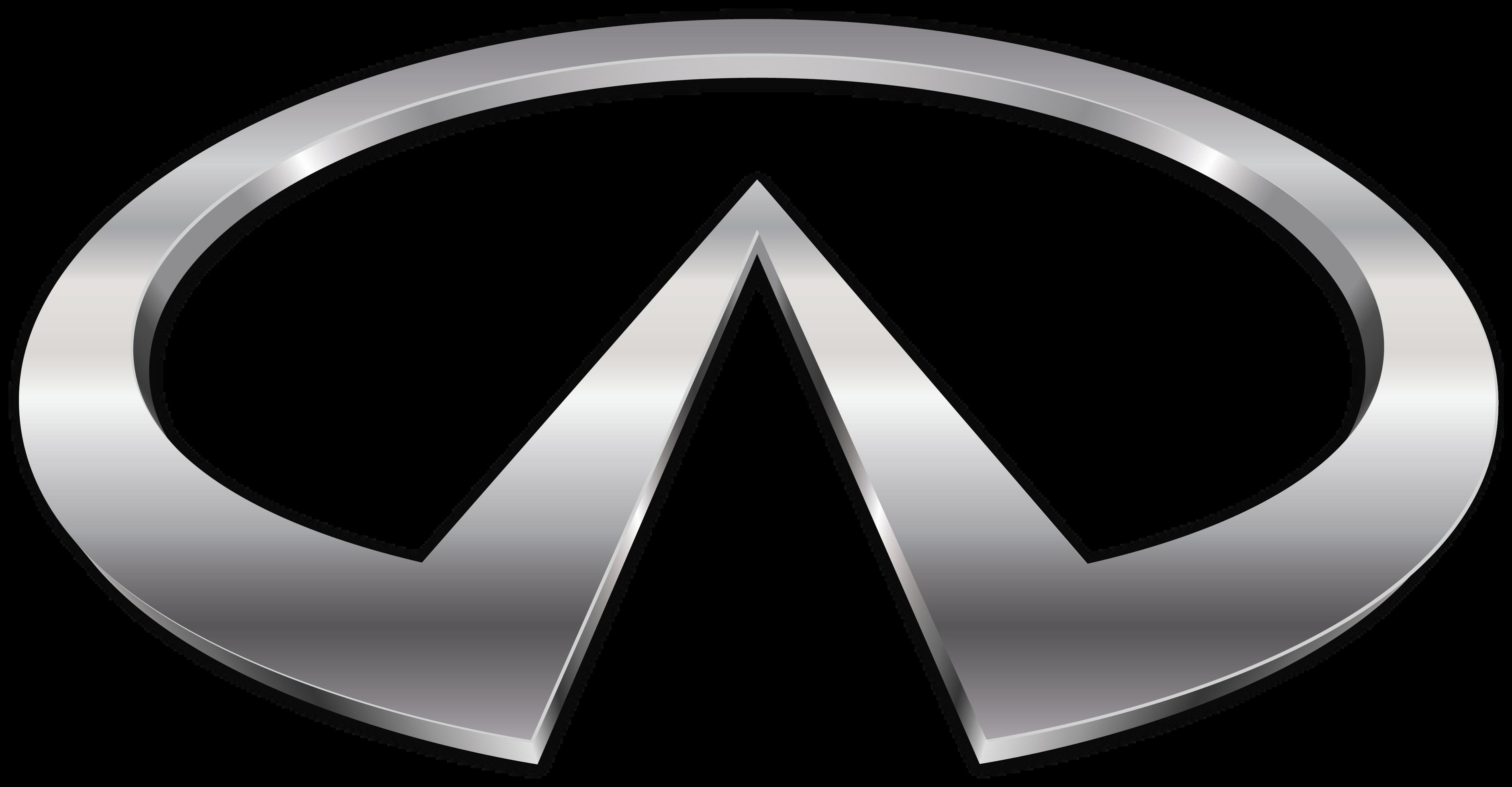 HD Infiniti Logo Png.