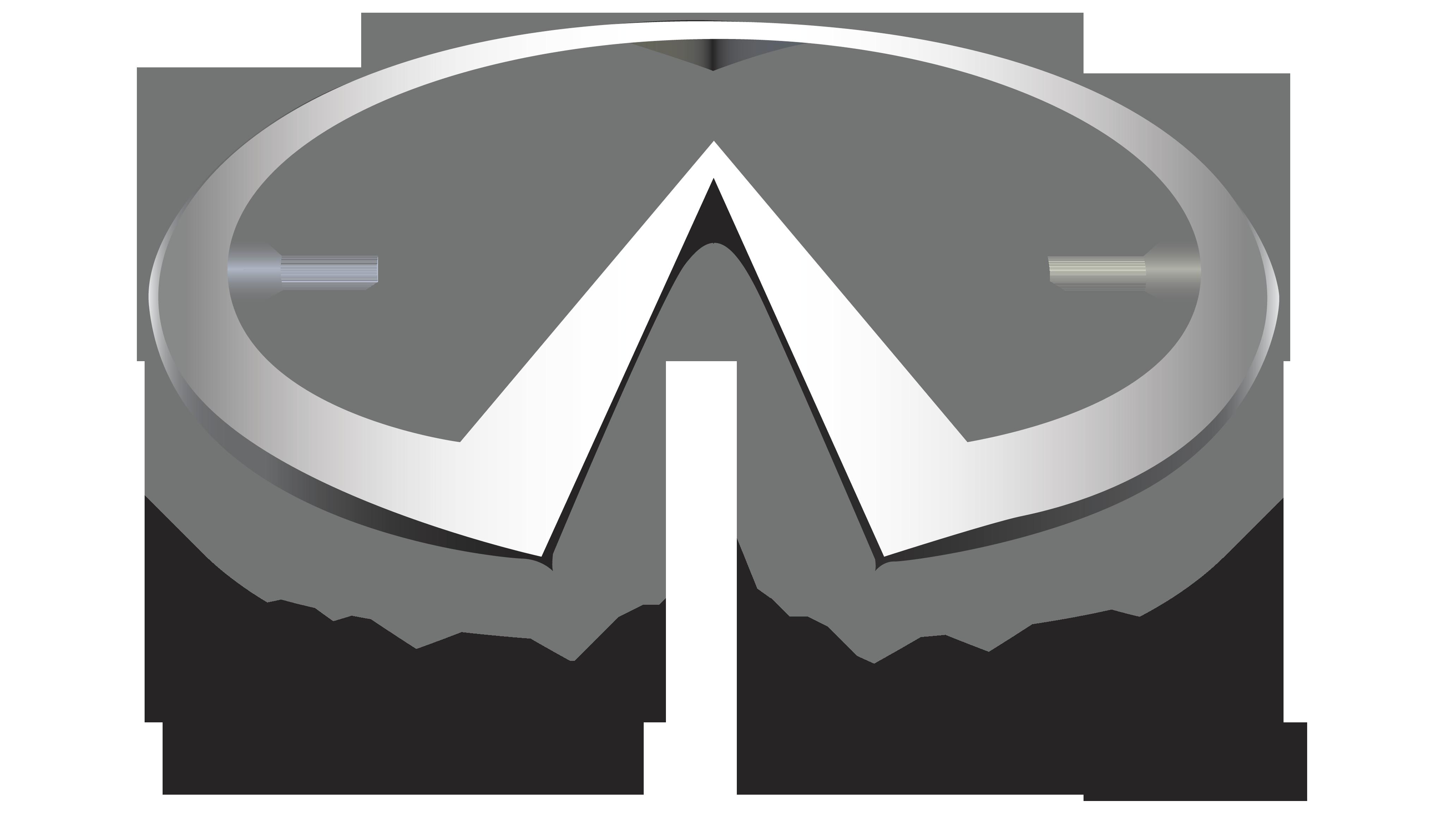 Infiniti Logo】.