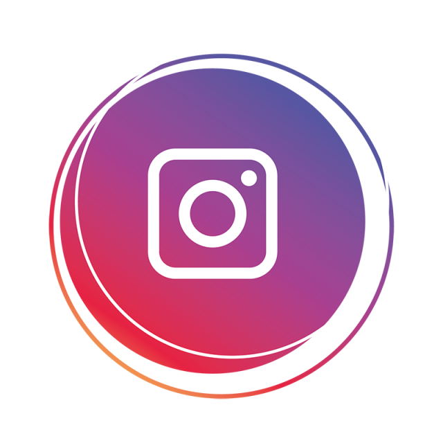 Instagram Icon Instagram Logo Instagram Logo, Round Icon.