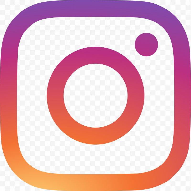 Instagram Logo, PNG, 3091x3085px, Logo, Area, Brand.