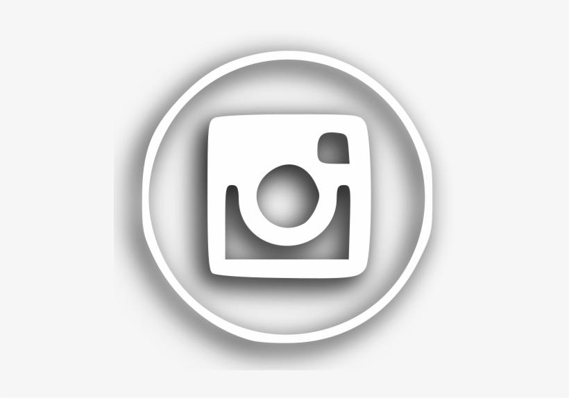 Instagram Png Blanco.