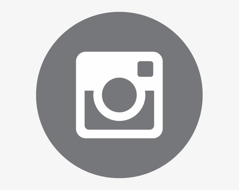 Logo Instagram Blanco Png.
