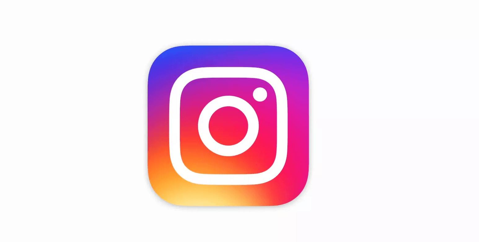 Instagram Logo Hd Png.