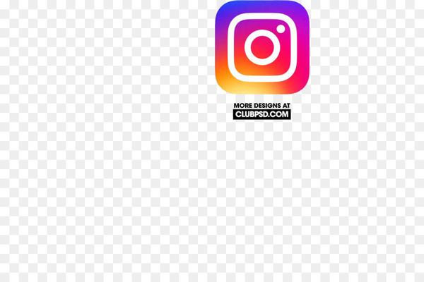 Logo Instagram Vector graphics Brand Psd.