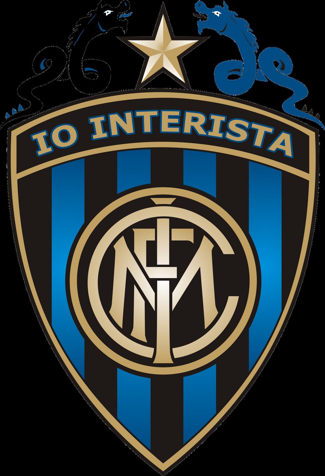 Inter Milan Free PNG Image.