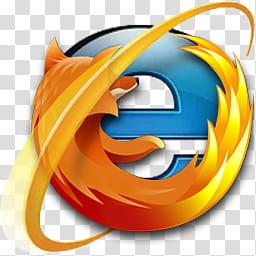 Firefox Explorer, Mozilla Firefox and Internet Explorer.