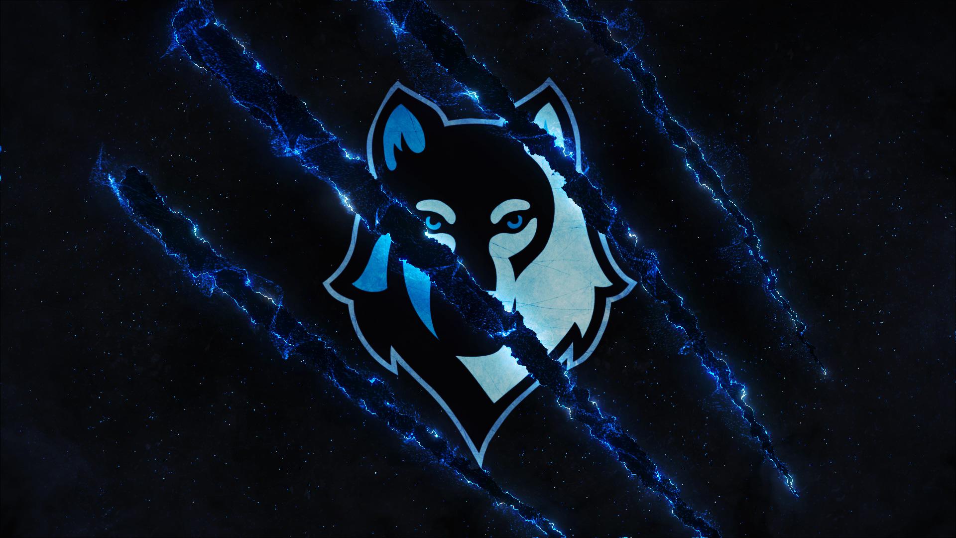 Beast Logo Intro.
