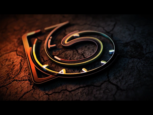 Create Beautiful 3D Grunge logo Youtube intro video with sound for £5 :  roddursquid.