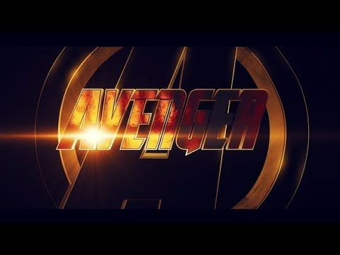 Avenger Logo Intro (Videohive After Effects Templates.