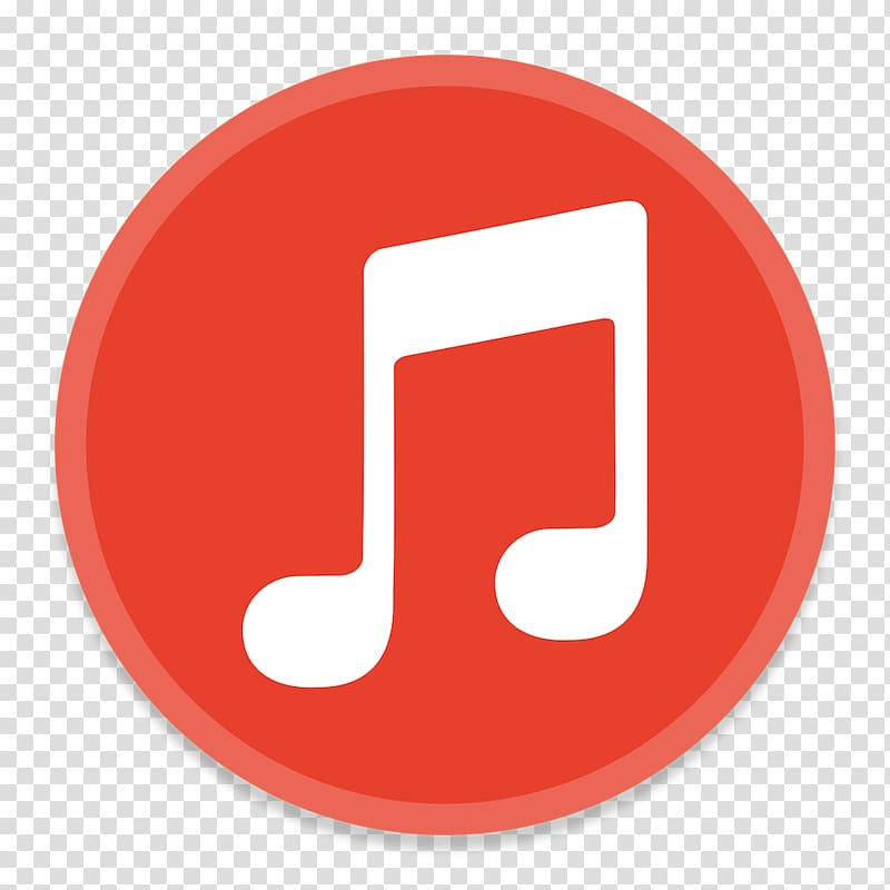 Text symbol trademark number, iTunes transparent background.