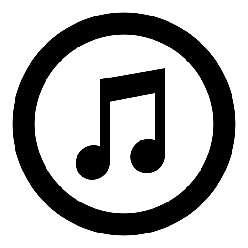 Great Itunes Logo, Itunes, Music Icon With Png And Vector.