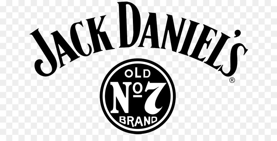 Jack Daniels Logo clipart.