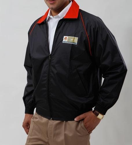 Corporate Logo Jackets.