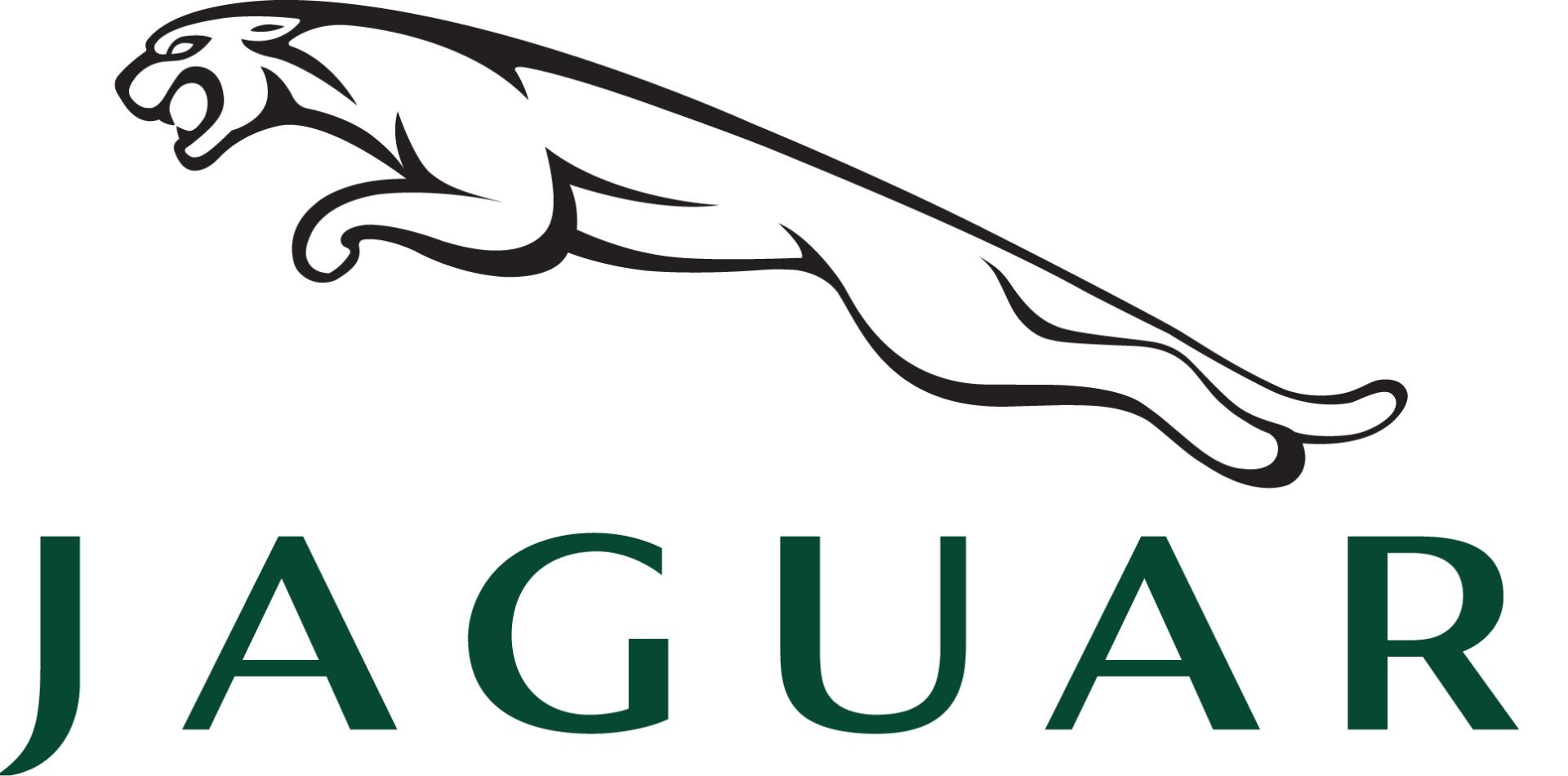 Logo Jaguar Png.