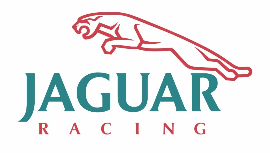 Jaguar Racing Logo Png Transparent.