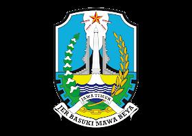 Jawa Timur Logo Vector~ Format Cdr, Ai, Eps, Svg, PDF, PNG.