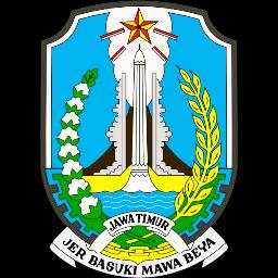 Logo Kabupaten Kota di Provinsi Jawa Timur.