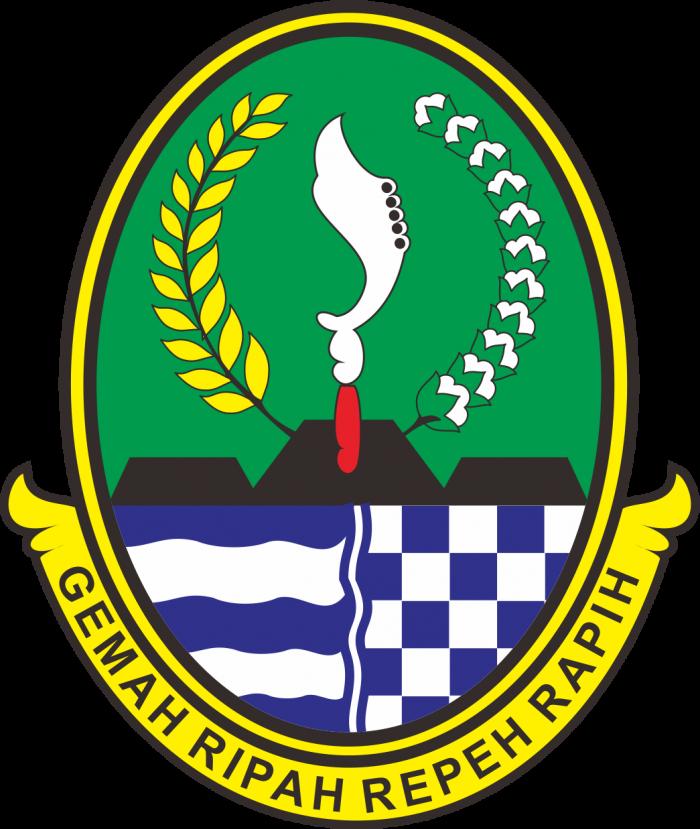 Logo Provinsi Jawa Barat Png Vector, Clipart, PSD.