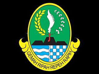 Logo Provinsi Jawa Barat PNG HD.