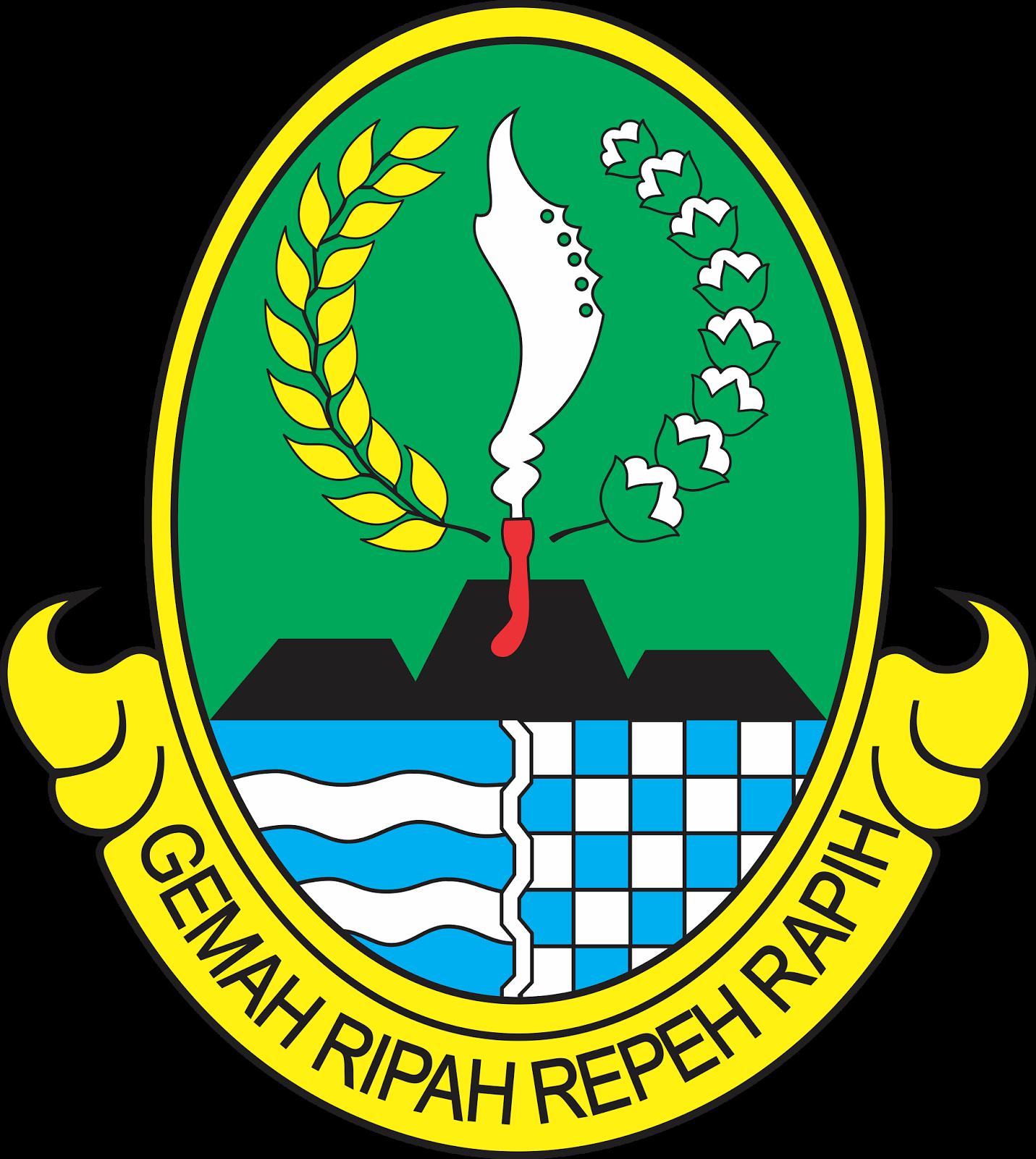 Logo provinsi jawa barat png 5 » PNG Image.