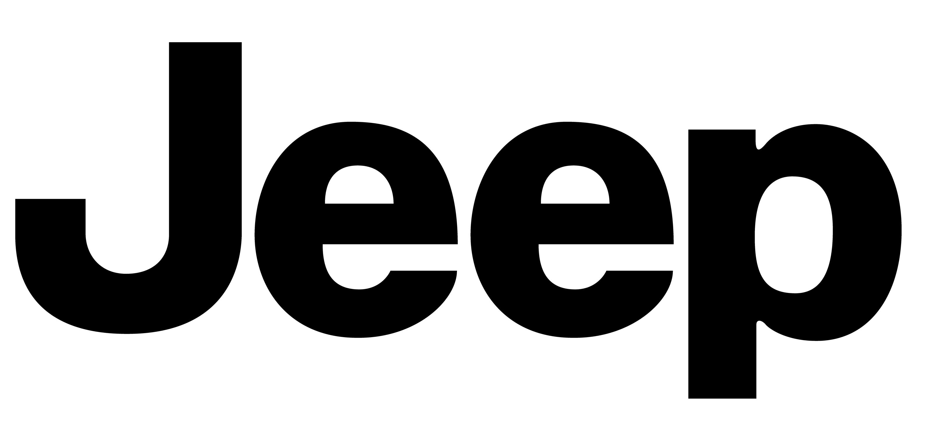 Jeep Car Logo PNG Image.
