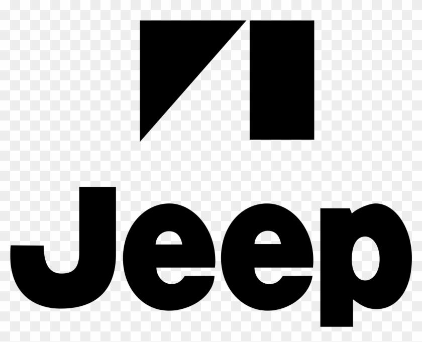 Jeep Logo Png Transparent.