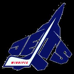 Winnipeg Jets Concept Logo.