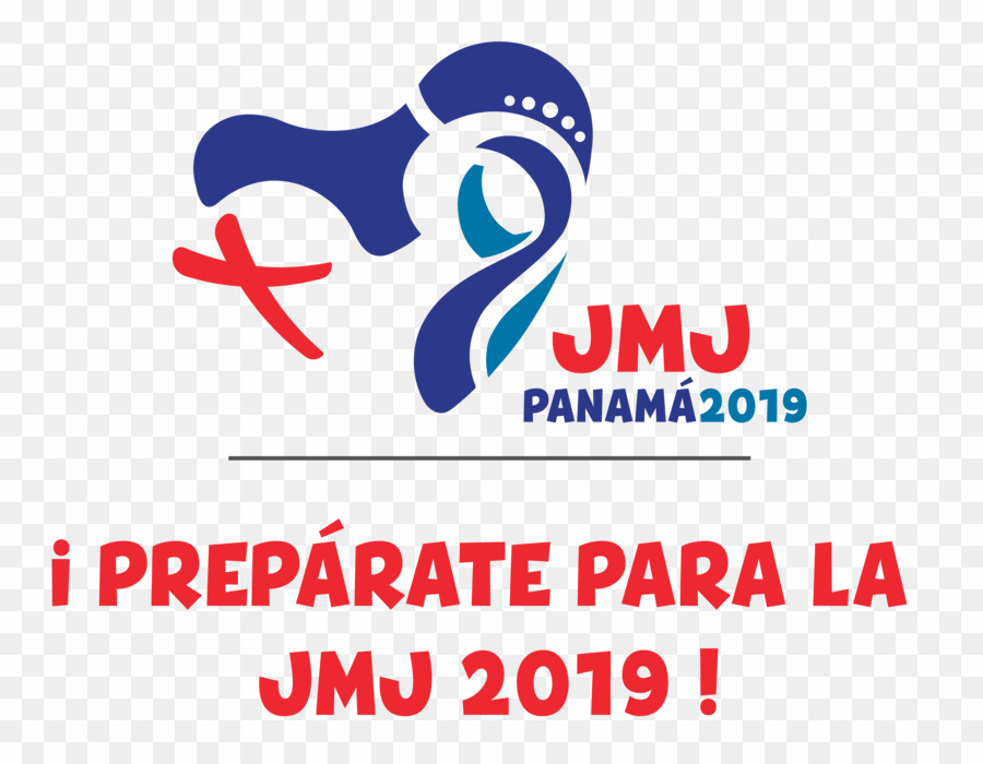 Logo Jmj 2019 PNG World Youth Day 2019 Clipart download.