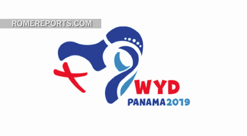 Todos los significados del logo de la JMJ Panamá 2019.