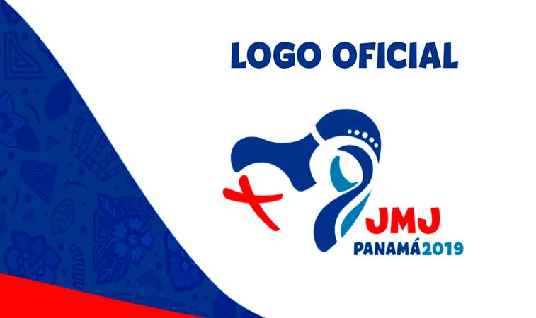 Logo Oficial Jmj Panama 2019.