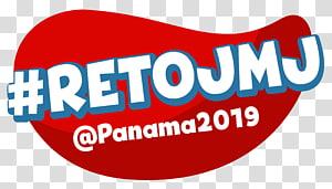 World Youth Day 2019 Panama City Logo, 2019 transparent.