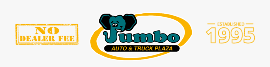 Jumbo Auto & Truck Plaza , Free Transparent Clipart.