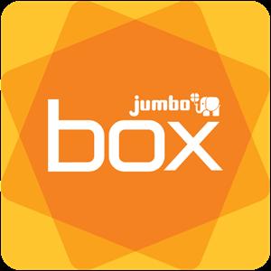 Jumbo Logo Vectors Free Download.
