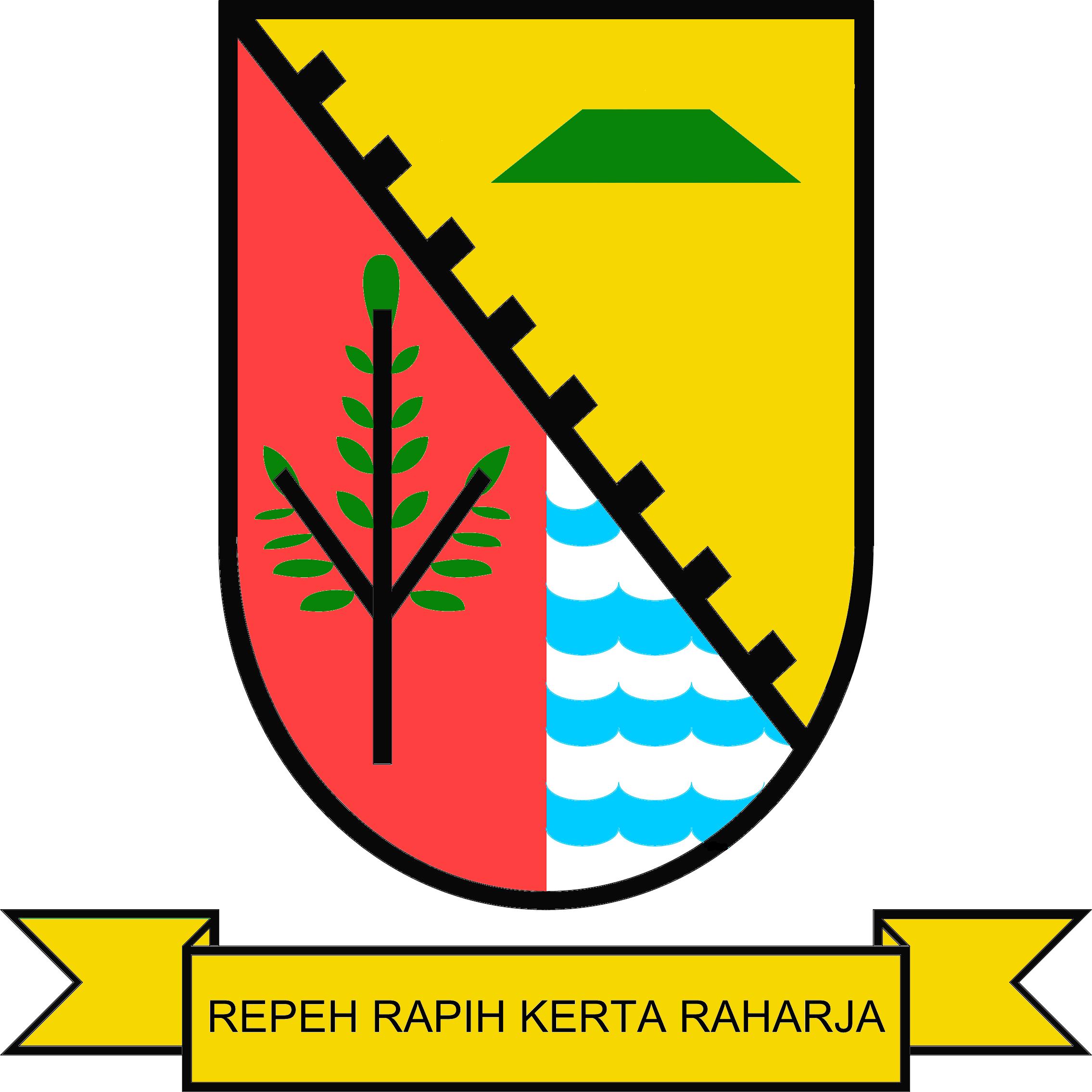 File:Lambang Kabupaten Bandung.png.