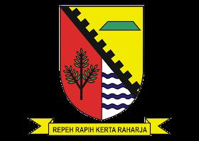 Kabupaten Bandung Logo Vector~ Format Cdr, Ai, Eps, Svg, PDF.