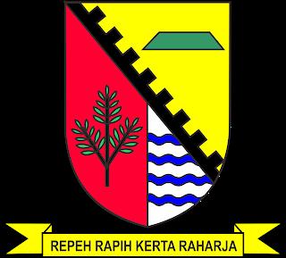 Logo Kabupaten Bandung.