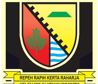 Logo Kabupaten Bandung Png.
