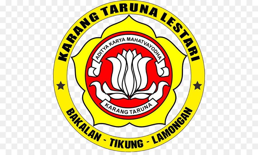 Logo Karang Taruna.