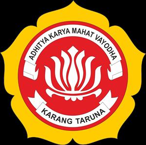 Karang Taruna Logo Vector (.CDR) Free Download.