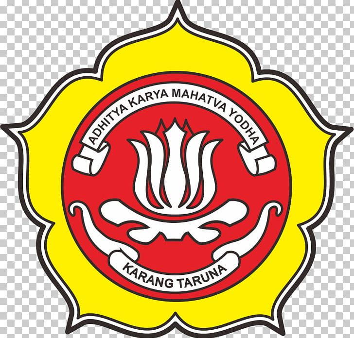 Karang Taruna Logo Organization PNG, Clipart, Area, Brand.