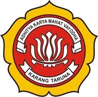 Karang Taruna Logo PNG images, CDR.