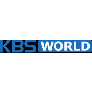 kbs world logo, Vector Logo of kbs world brand free download.