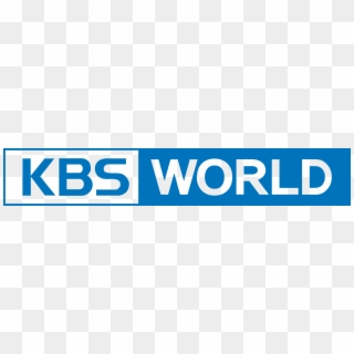 Kbs World Channel Logo, HD Png Download (#6308767), Free.