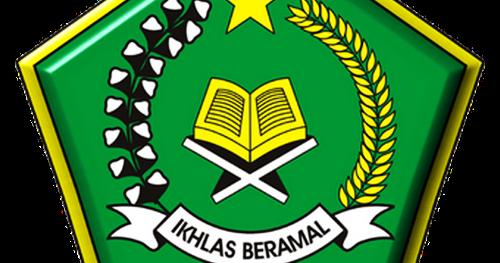 Logo Kemenag Png Hd.