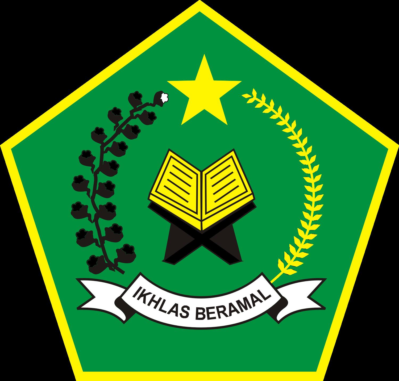 File:Kementerian Agama new logo.png.