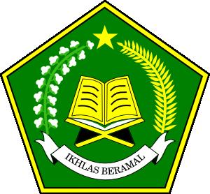 Logo Kemenag Png.