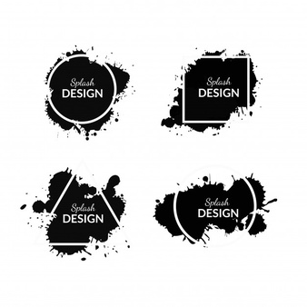 Logo Shapes Vectors, Photos and PSD files.