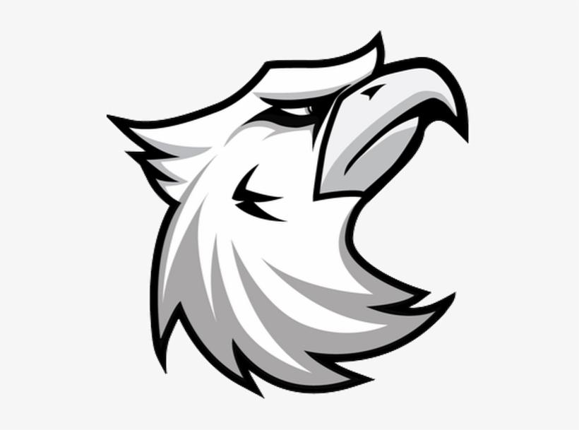Logo Kepala Garuda Keren.