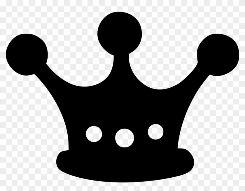 Crown Corona King Queen Power Png Logo.