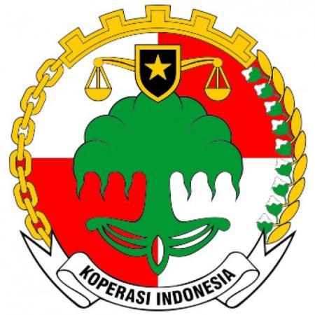 Koperasi Indonesia Logo Vector (CDR) Download For Free.